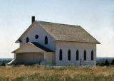 Bessie Mennonite Brethren Church, ca. 1947-1952