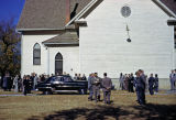 Southern District Conference of Mennonite Brethren Churches, October 1952