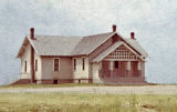Sharon Mennonite Brethren Church, ca. 1947-1952