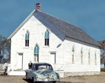 Steinreich Mennonite Brethren Church, 1952