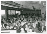 Audience, Dedication of Facilities