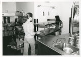 Kitchen, Camp Ramah