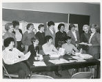 Preparing for Conference '82,  Torah Fund, Women's League for Conservative Judaism