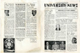 Vol. 1, No. 1, University of Judaism News, 1949