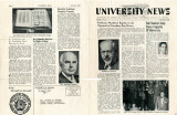 Vol. 1, No. 2, University of Judaism News, 1949