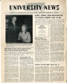 Vol. 7, No. 1, University of Judaism News, 1955