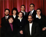 1999, First Graduating Class, Ziegler School of Rabbinic Studies