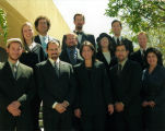 2003 Graduating Class, Ziegler School of Rabbinic Studies
