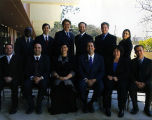 2008 Graduating Class, Ziegler School of Rabbinic Studies