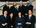 2004 Graduating Class, Ziegler School of Rabbinic Studies
