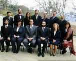 2007 Graduating Class, Ziegler School of Rabbinic Studies