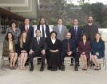 2010 Graduating Class, Ziegler School of Rabbinic Studies