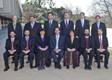 2011 Graduating Class, Ziegler School of Rabbinic Studies