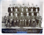 The Faculty and Class of November 1942. Jewish Theological Seminary of America, N.Y.C.