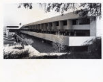 William and Freda Fingerhut Academic Building and the Ruth and Allen Ziegler Administration...