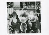 Life is not a Cabaret, Gretty Rotman-Rubinstein, Gretty R: Life is Not a Cabaret exhibit, Platt...