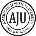 Guide to The Louis Shub Documentation Center at the American Jewish University