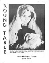 Roundtable, Vol. 5 No. 2 - December 1964