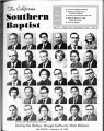 California Southern Baptist, Vol. 25 No. 34 - September 15, 1966